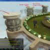 Citadel Statue Idea
