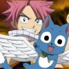 Natsu & Happy Avatar 2
