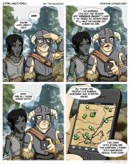 Skyrim Technology