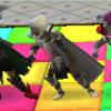 Citadel Dancing!:]