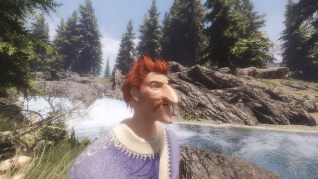 The Dragonthornberry