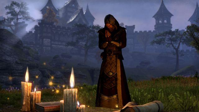 Breten Sorcerer In Stormhaven