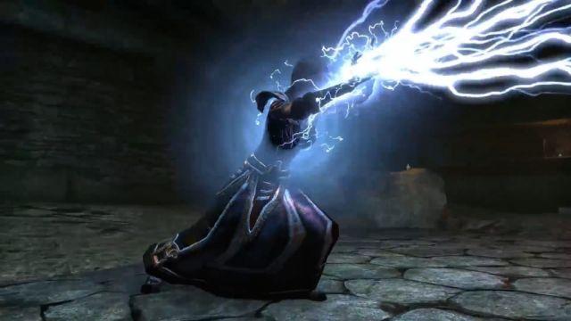 sorcerer skill line
