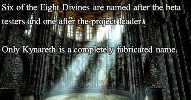 Divine Beta Testers