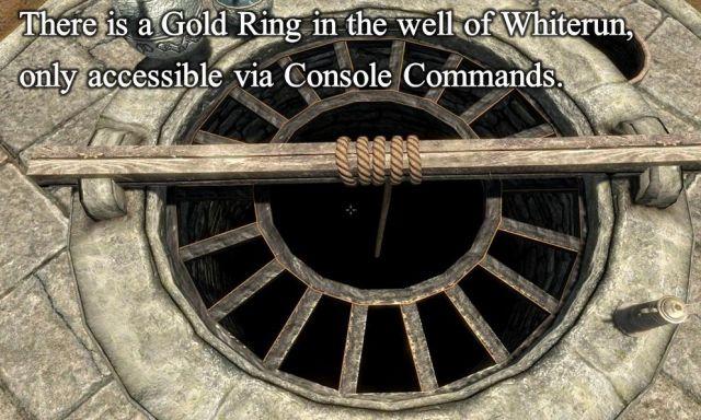 The Hidden Ring