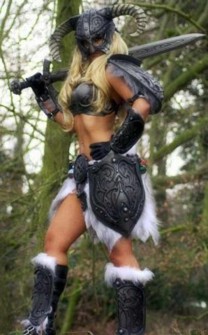 funny pictures auto skyrim cosplay sandbox 477665