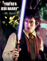 Lord of the Jedi Potters