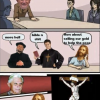 Catholic Boardroom Suggestion