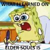 What I Learned on Elder Souls
