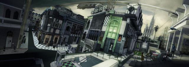 Final Fantasy XIII-3 Something