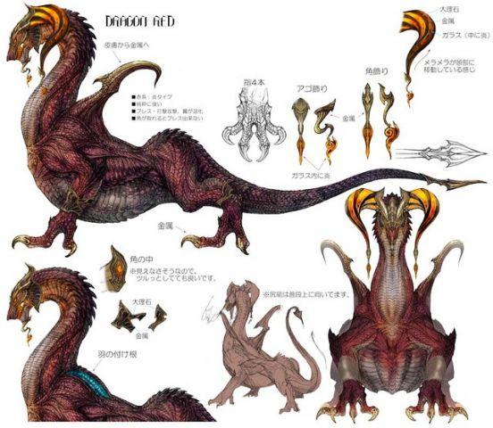 Final Fantasy XIII-3 Concept